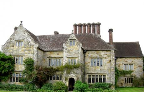 Bateman's Castle