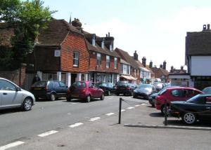 Wadhurst Village